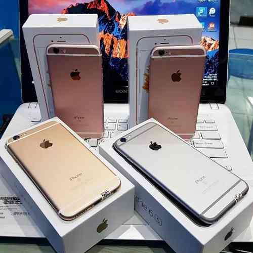 Iphone 6s Plus 64gb Nuevos Todos Los Colores 400.000bs