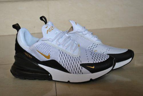 Kp3 zapatos caballeros nike air max 2017 blanco | Posot Class