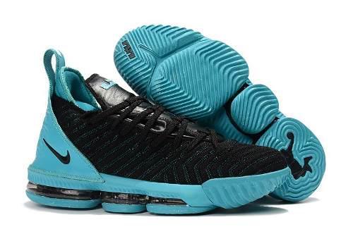 Nike Lebron 16 Para Caballeros
