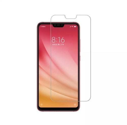 Protector Vidrio Templado 9h Huawei Y Tienda Chacao