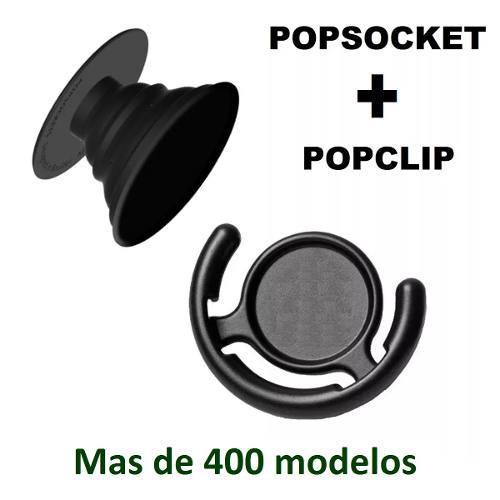 Soporte De Anillo Cuadrado, Popsocket Telefonos Tablet