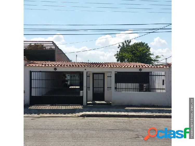 Vendo casa en Santa Cruz de Aragua COROCITO