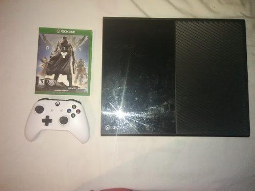 Xbox One 500gb 230tr Oferta En Perfecto Estado