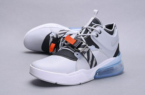 Zapato Nike Air Force 270 Corte Alto Del 40/45
