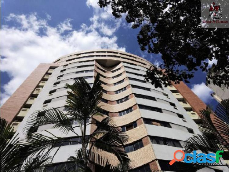Apartamento en Venta El Parral Nv 19-1604