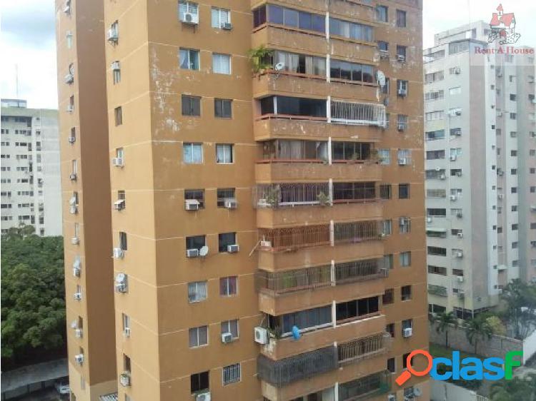 Apartamento en Venta La Trigalena Nmm 18-12592
