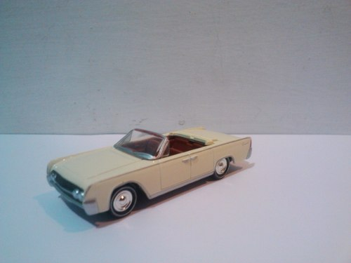 Hot Wheels, Johnny Lightning, 1/64