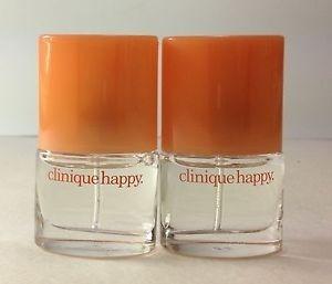Perfume Happy De Clinique 4ml Original Usa