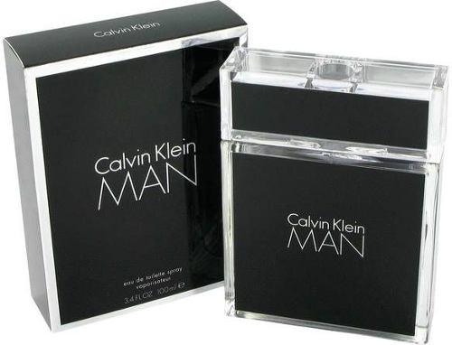 Perfume Original Ck Man 3.4