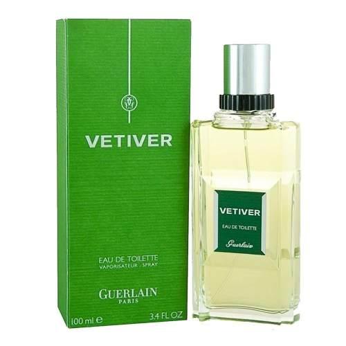 Perfume Original Vetiver Guerlain 100 Ml Men