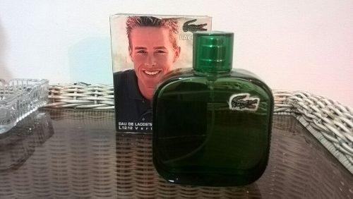 Perfume Para Caballero Lacoste 100 Ml