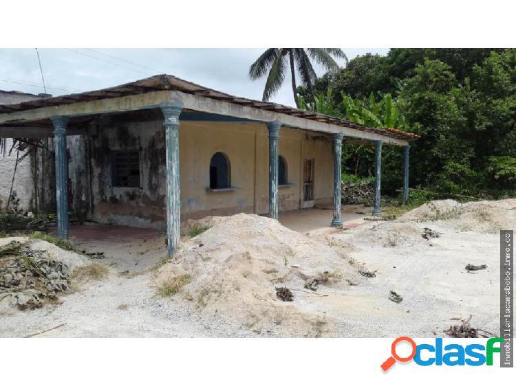 Terreno Venta Puerto Cabello 19-5897 JANV