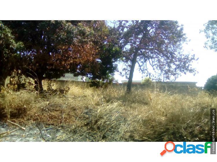 Terreno de 522 mts2 en Lomas del Este - Valencia