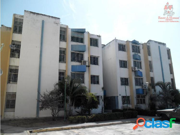 Apartamento Venta La Morita Cod 19-2873 ZPE