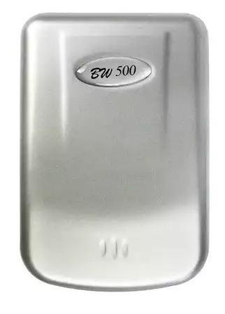 Balnza Digital Gramera Para Joyeria Bw 500