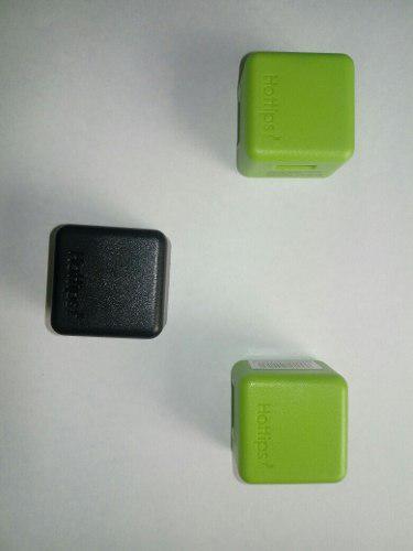 Cargadores Para Iphone Del 5 En Adelante Marca Hottips