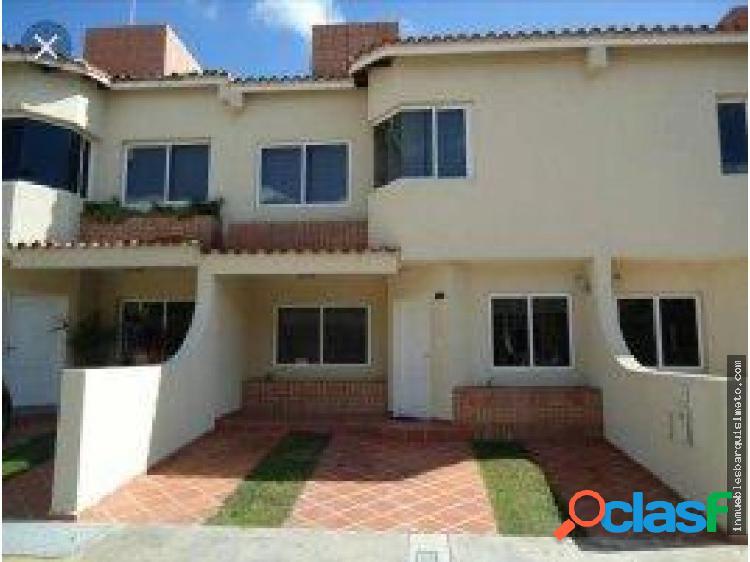 Casa en venta Cabudare Villa Paris:19-3809