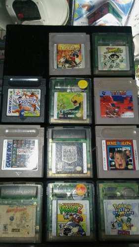 Game Boy Color Juegos Game Boy Advance