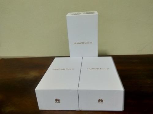 Huawei Mate Se Gray/ Gold 64gb Rom 4gb Ram 4g Lte 210