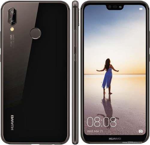 Huawei P20 Lite 2018 4ram+32gb Interna Somos Tienda Física!