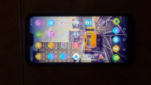 Huawei P20 Lite De 128 Gb Venta O Cambio