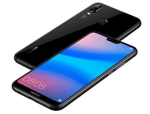 Huawei P20 Lite De 32 Gb 4gb Ram