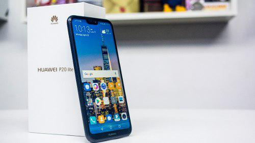 Huawei P20 Lite Dual Sim Nuevos Tienda Física