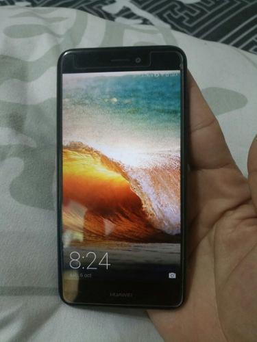 Huawei P9 Lite 2017 Negro 16 Gb