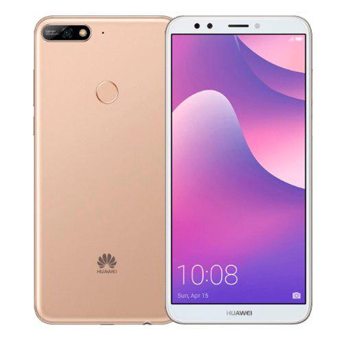 Huawei Y7 2018 2gb 16gb 18mp Dual Sim Bagc