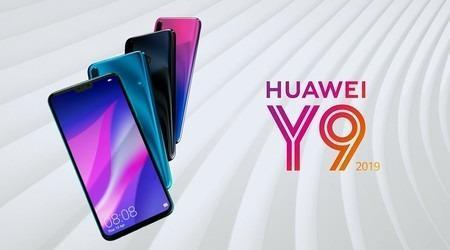 Huawei Y9 2019 64gbdual Sim 6.5'' 4g Lte