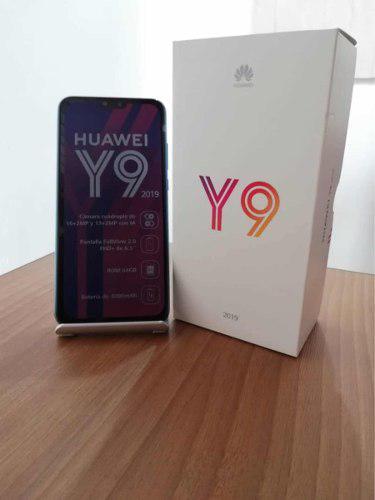 Huawei Y9 2019 Varios Colores