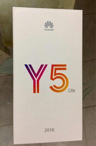 Huawey Y5 Lite. 16 Gb, Dual Sim. Equipos Nuevos Y Sellados