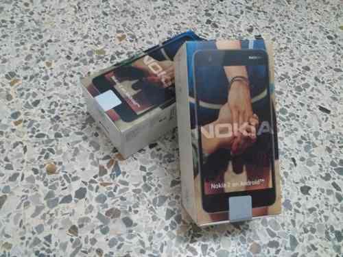 Nokia 2 Liberado 8gb 1gb De Ram 8mp Camara 4g Tienda Fisica