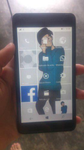 Nokia Lumia 640 Lte Liberado Vendo O Cambio