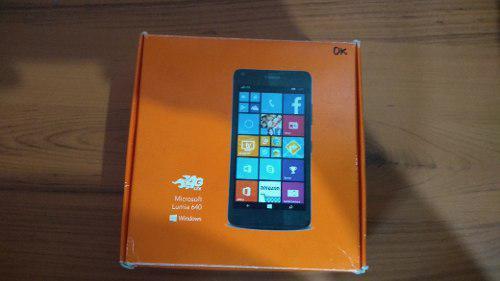 Nokia Lumia 640 Lte Liberado-tump70