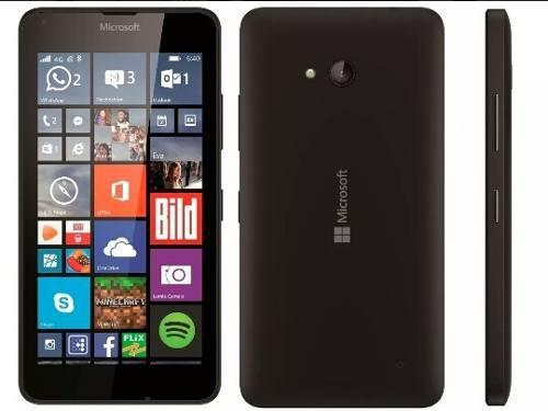 Nokia Lumia 640 Lte Microsoft