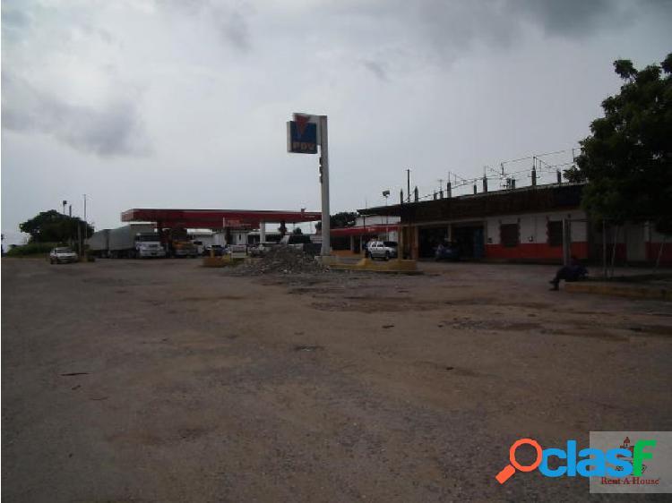 Parcelas en zona industrial de Yaritagua