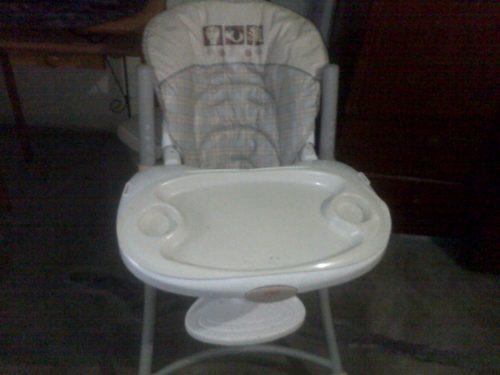 Silla Para Comer De Niños Fisher Price Easy Clean