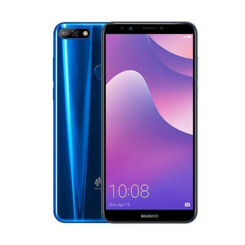 Telefono Huawei Y7 2018 Somos Tienda Fisica