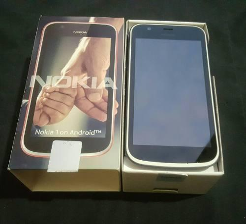 Telefono Nokia 1 Android