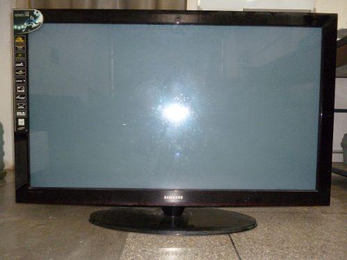 Tv Plasma Samsung Pl50b450b1xzp Para Reparar O Repuestos