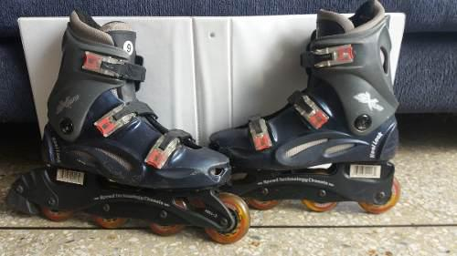 Vendo Patines Lineales Chicago