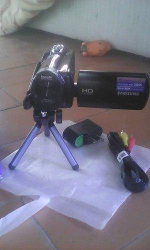 Video Camara Samsumg Hmx-f80