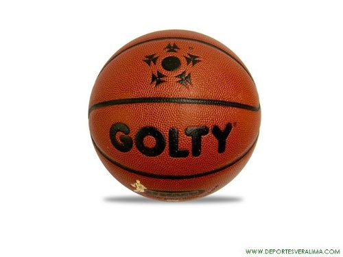 Balon Baloncestol Golty (10 Verde Usa)