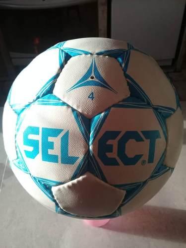 Balon De Futbol Sala Numero 4