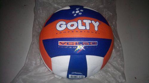 Balones De Voleibol Marca Golty Nuevos De Paquete