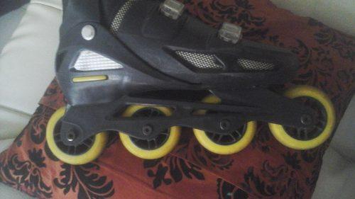 Patines Roller Derby Usado Talla 36 Al 39