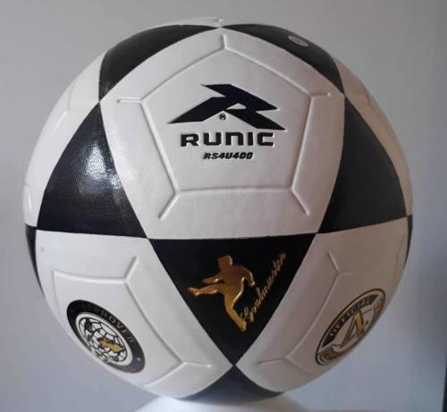 Runic Balón De Fútbol Campo #4