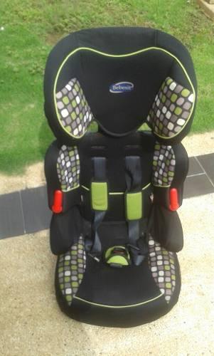 Silla Para Carro De Niño