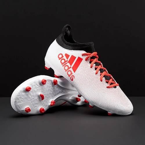 Tacos De Futbol adidas Clase A X 17.3 Fg 100% Original Botin